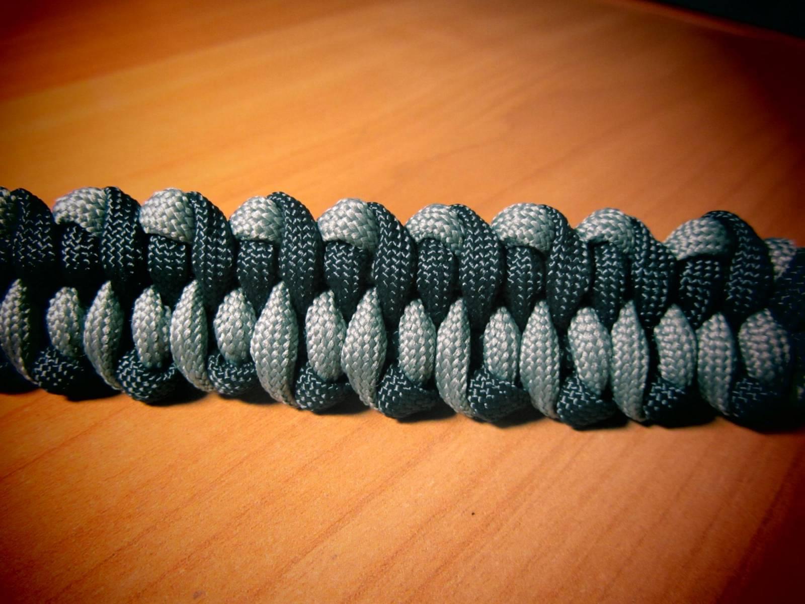 Как сплести мужские браслеты своими руками